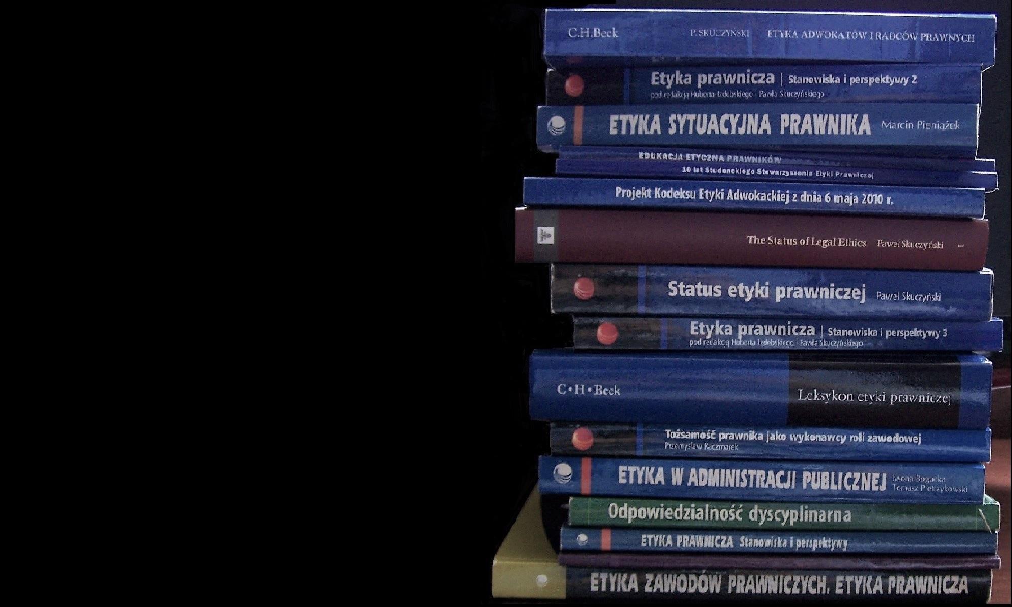 Instytut Etyki Prawniczej